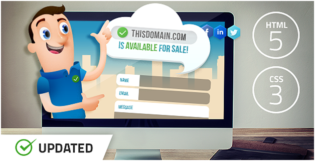 Sell your Unused Domain Name for profits