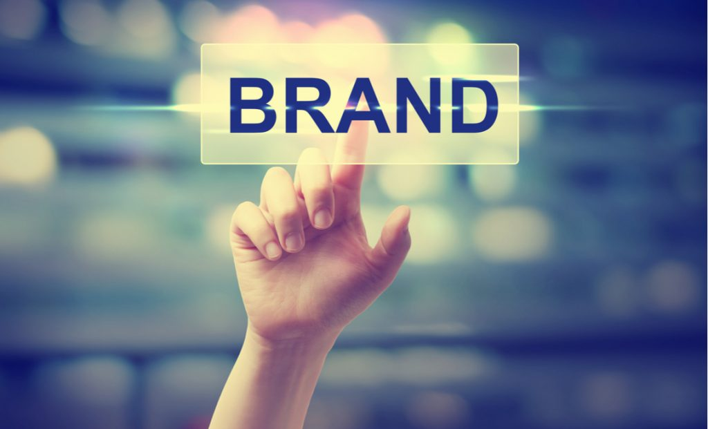 build a brand online